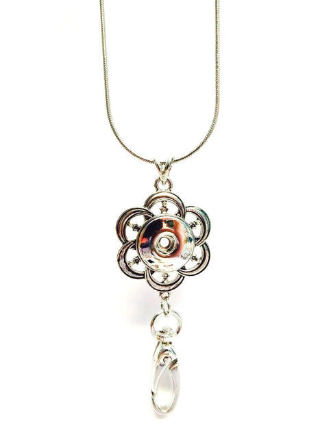 life flower unique tree necklace snap style badges best product charms christmas holder office id with wholesale noosa button lanyard trendy jewelry