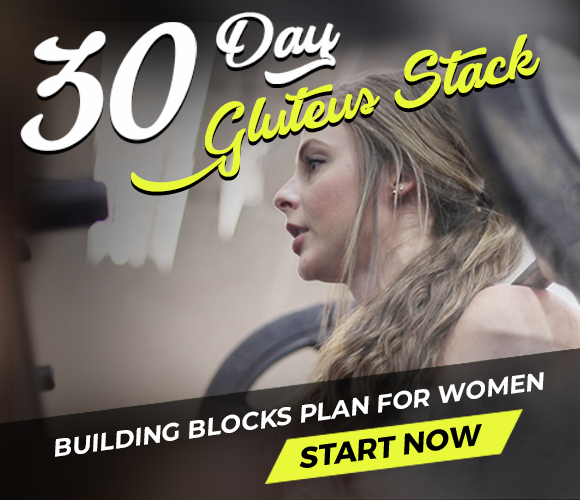 30 Day Building Blocks