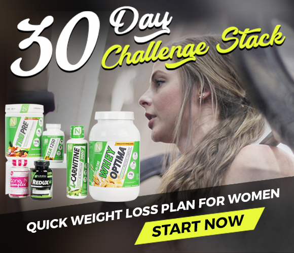 30 Day Quick Weight Loss