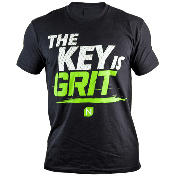 Key is Grit T Shirt