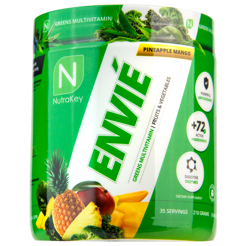 Envié Sample Packet