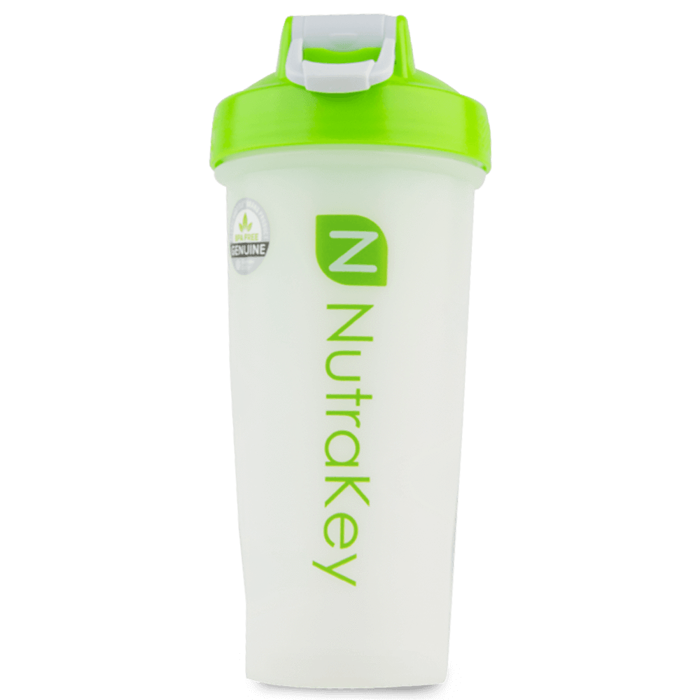 NutraKey Blender Bottle