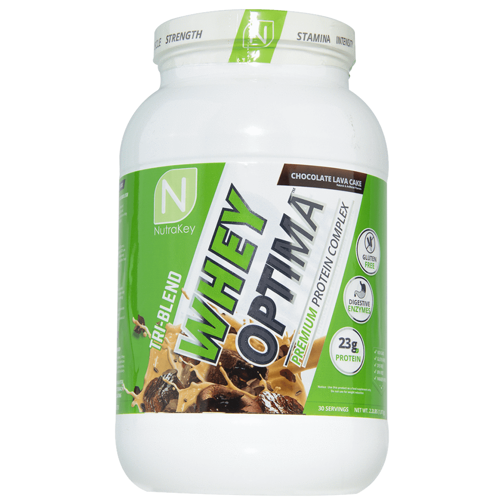 Whey Optima Deal