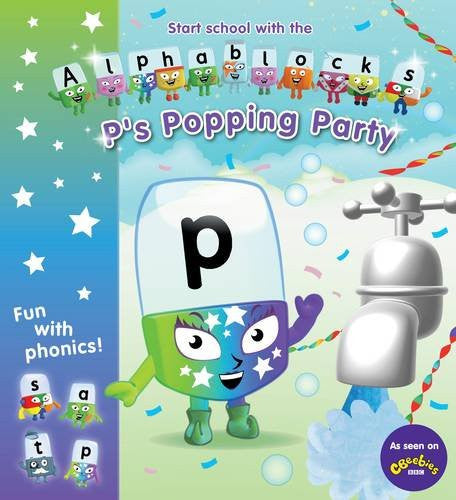 P's Popping Party