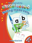 Writing Made Easy (A Wipe Clean Book)