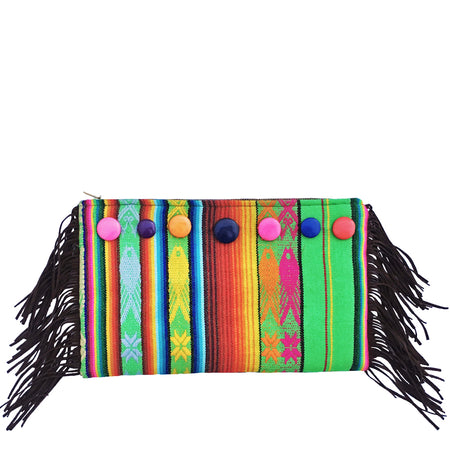 Clutch Zuleta  Quito