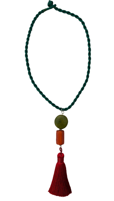 Wuango Necklace Manabi