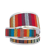 Earth Andean Collection Cuffs