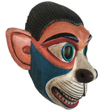 Mico Wooden Mask