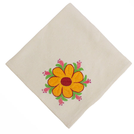 Flora Placemat, Napkin and Table Runner Set