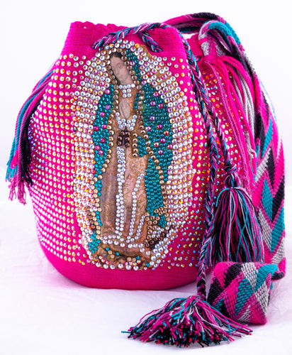 Hand Decorated Fashion Bags