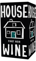 HOUSE WINE PINOT NOIR BOX