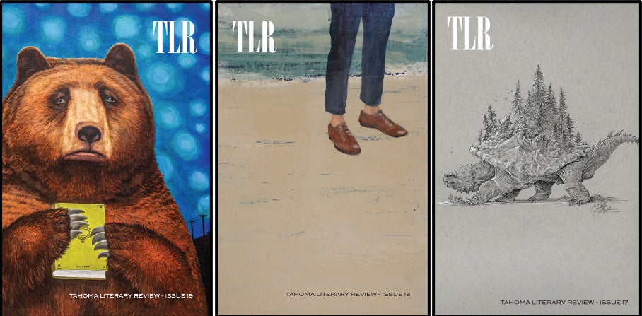 Help TLR Support Marginalized Writers