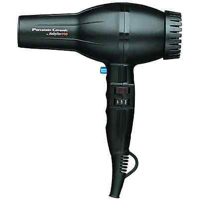 BaByliss PRO Porcelain Ceramic 2800W Dryer 1 ea