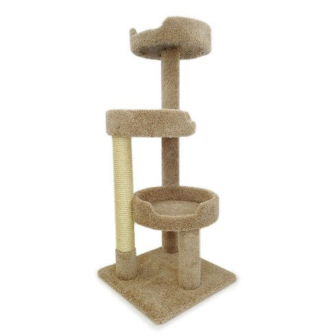 50 Premier Kitty Pad Cat Tree