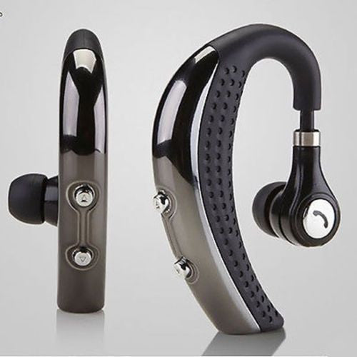 Stereo Wireless Bluetooth Handsfree Headset Earphone for iPhone Samsung HTC LG
