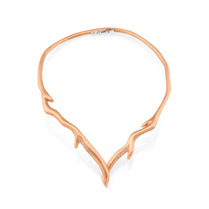 Diamond Wanderlust Collar