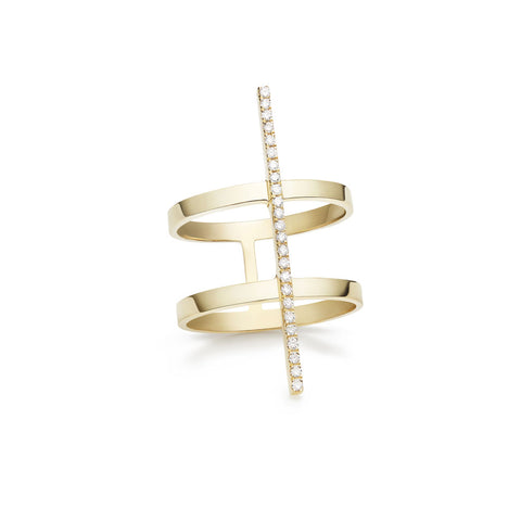 Migration Butterfly Chain Ring