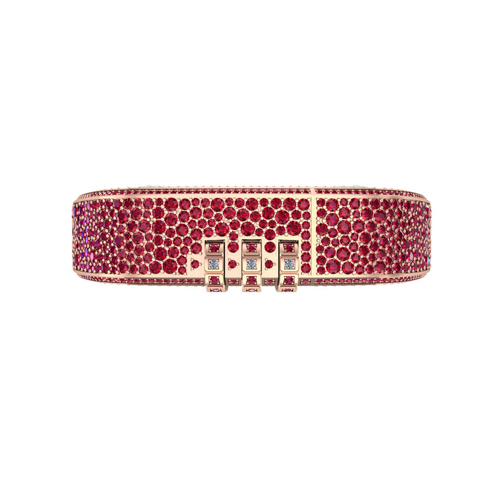 Code Bangle with Ruby Pave