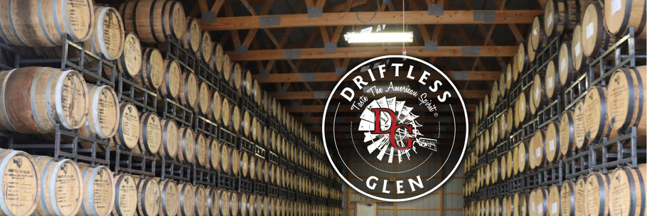 Review: Driftless Glen First Marriage Rye Whiskey