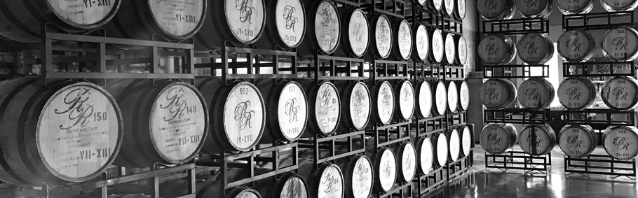 Forbes Names Richland Best American Rum