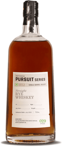 Pursuit Series Episode 029