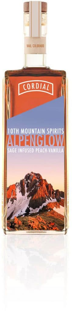 10th Mountain Alpenglow Coridal
