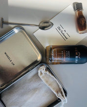The Old Fashioned Carry On Cocktail Kit + Bourbon