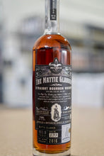 Spirits Of French Lick Mattie Gladden - Selected by Seelbach's