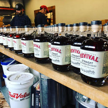 High Wire Distilling Barrel Pick Trip - No Hotel