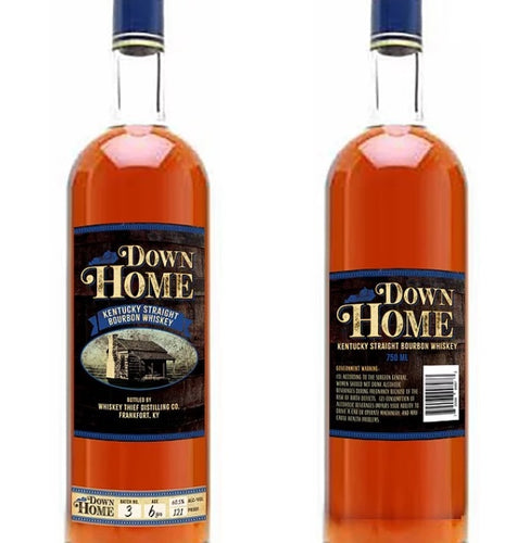 Down Home Bourbon
