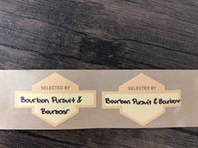 Bourbon Pursuit & Bourbonr Barrell Barrel Selection