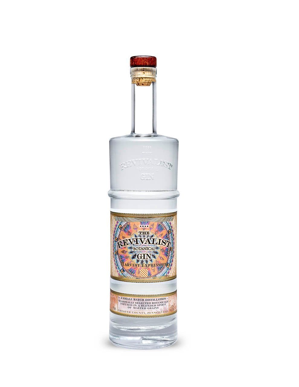 The Revivalist Botanical Gin - Harvest Expression