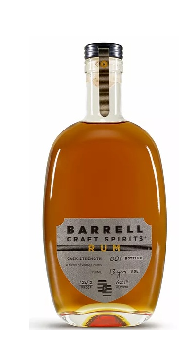 Barrell Craft Spirits 13yr Old Rum - 2018