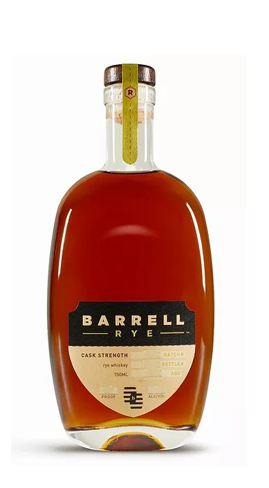 Barrell Single Barrel Rye