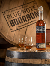 Big River Distilling Blue Note Bourbon