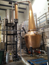 Breuckelen Distilling Bottled-In-Bond Rye 4-Year