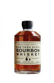 Brooklyn Small Batch Co. NY State Bourbon