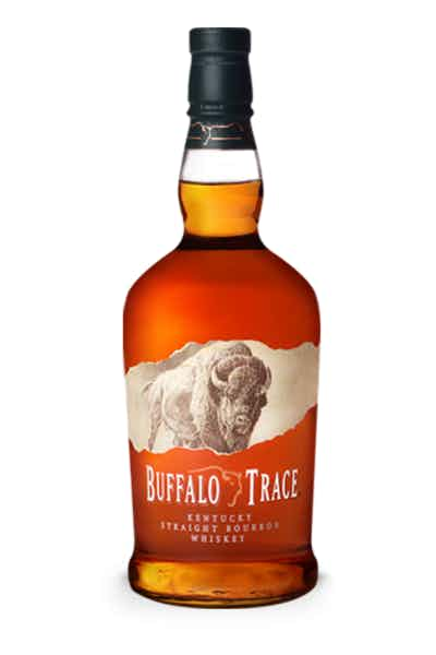 Buffalo Trace Bourbon - Bourbonr Selection
