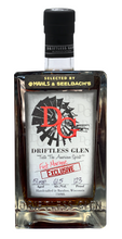 Driftless Glen Distillery MAWLS/Seelbach's Small Batch Select - First Marriage