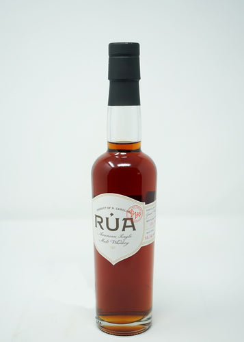 Great Wagon Road Distilling Rua American Single Malt - Port Finished