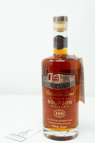 Old Fourth Distillery BIB Bourbon