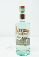 Old Fourth Distillery Gin