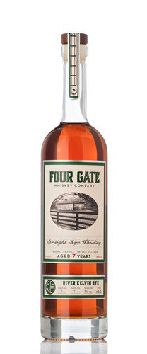 Four Gate Whiskey Company Batch 7