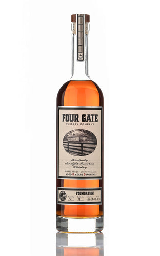 Four Gate Whiskey Company Batch 5