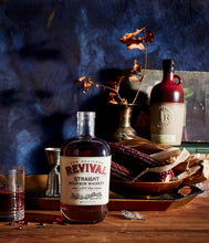 High Wire Distilling Jimmy Red Bourbon