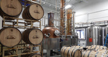 Grand Traverse Distillery Cherry Whiskey