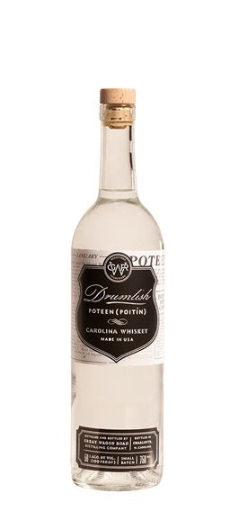 Great Wagon Road Distilling Drumlish Poitin