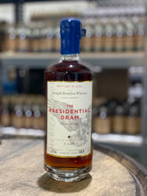 The Presidential Dram - Selected by Seelbach's