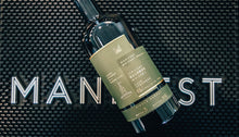 Manifest Whiskey Project No. 3